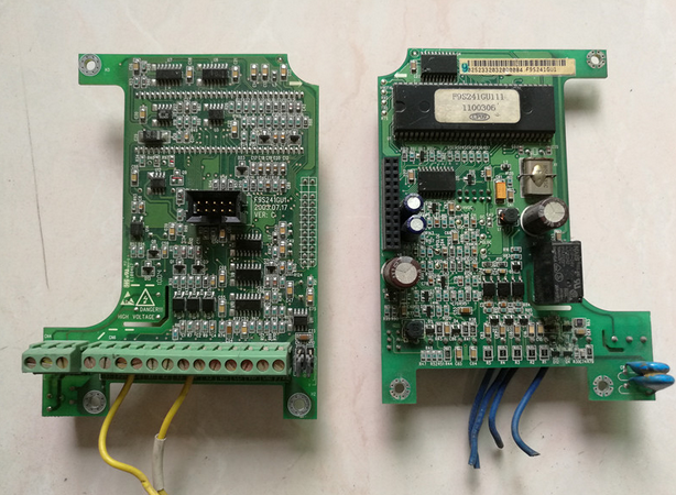 Inverter  drive board F9S241GU1  original and new inverter drive board sb40s xw g132kwqd2q original and new