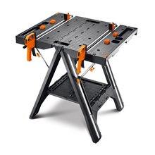 Многофункциональный верстак wx051 простой портативный стол для