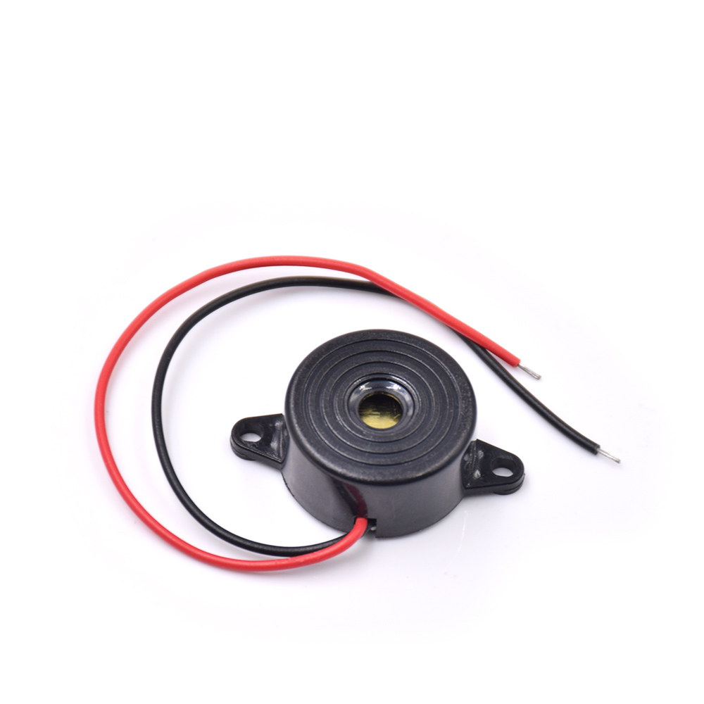 Wholesale Durable 3-24V Piezo Electronic Buzzer Alarm 95DB Continuous Sound Beeper For Diy Car