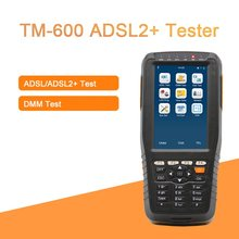 TM-600 ADSL2+ Tester ADSL Tester With DMM Test Function(China)