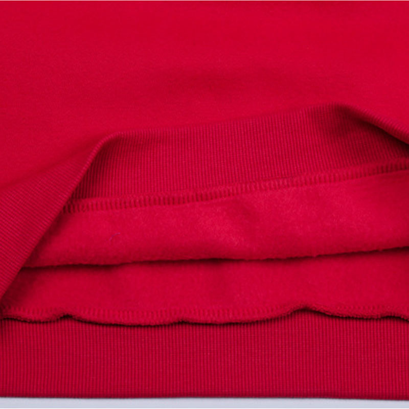 Smiao 2018 Langarm Female Hoodies Herbst Frauen Sweatshirts Dick Plus - Damenbekleidung - Foto 5