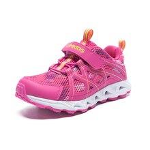 CAMKIDS тапки для маленьких девочек стабильной работы обувь дышащая мягкая обувь малыша девушки сообщение яркие красочные детская обувь
