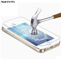 الزجاج ل iphonex ل apple iphone7 XS XR XSMAX 8 7/8 زائد 4 ثانية 5 6 ثانية ثانية واقي للشاشة واقية من الانفجار تشديد الزجاج غشاء