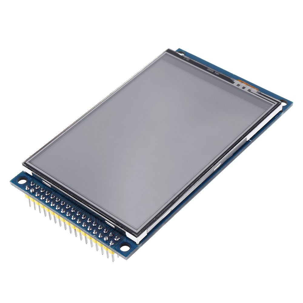 2.8 Inch/3.5 Inch TFT Colorful HD LCD Display Module With Sensor Touch 320x240 480x320 For Arduino