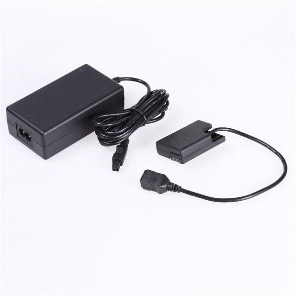 EH-5 EP-5A Камера AC Адаптеры питания + EP-5A Переходник постоянного тока для Nikon D3200 D3300 D5300 D5200 D5500
