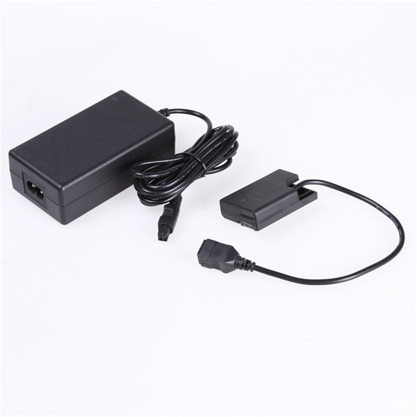 EH-5 ep-5a Cámara AC Adaptadores de corriente + ep-5a acoplador de CC para Nikon d3200 d3300 d5300 d5200 d5500