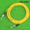 KELUSHI FC-FC волоконно-оптический перемычка 3.0/PC UPC дополнительно одномодового core многомодового/оптическое волокно cabletelecommunications 1 Шт.