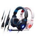 G4000 YCDC шлем гарнитуры gaming headset наушники Световой игры наушники с Шумоподавлением с Микрофоном для компьютера