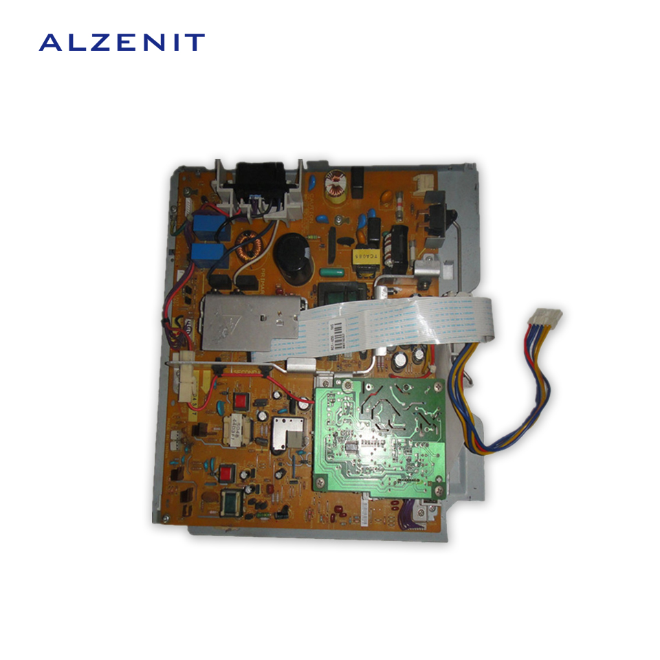 For HP4200 LaserJet 4200 Original Used Power Supply Board Printer Parts RG1-4187 110V On Sale for samsung clp 680 clp 680 original used power supply board printer parts 110v on sale