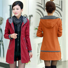 New Female Outerwear New Spring and Autumn Women's Plus Size Casual Jacket Fashion Female Coat Women Clothes