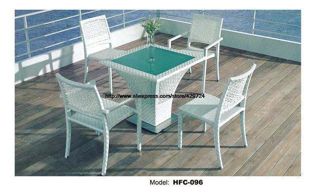 Stoel Rotan Wit : Moderne ontwerp wit vakantie leisure sofa stoel rotan zee strand
