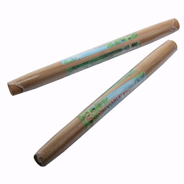 1 PZ Accessori Da Cucina di Bambù Attrezzi Della Decorazione Della ...