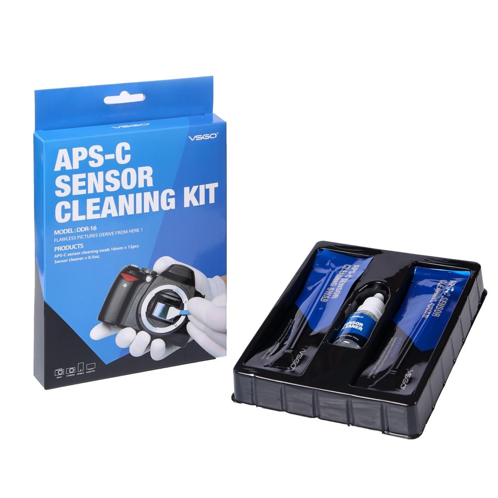Sensori i kamerave pastruese DSLR 12 copë me zgjidhje pastruese të - Kamera dhe foto - Foto 5