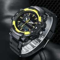 Top vente Homme horloge OHSEN Sport marque natation LCD affichage hommes Montre-bracelet mode bande de caoutchouc Homme Montre Homme Montre Homme Hombre cadeau