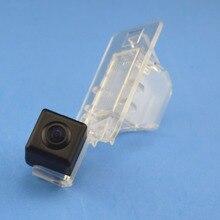 CCD с 4LED резервного копирования Камера заднего вида Парковка для Great Wall Hover H3