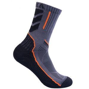 Image 4 - Men Sports Socks Male Socks Quick Dry Breathable Absorb Sweat Antibacterial Summer Winter Training Socks New