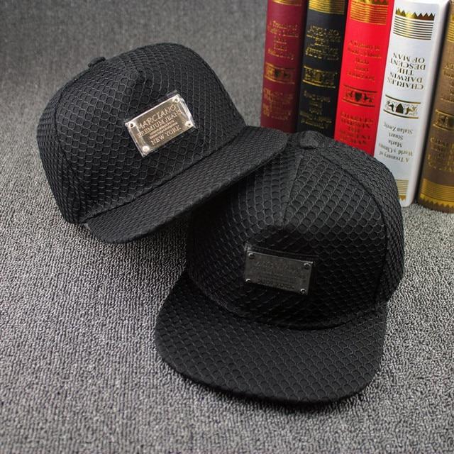 2016 Fashion Metal Mulisha Baseball Cap Hat For Men Women Best Quality Brand  Hip-hop Snapback Caps Hats Bone Free Shipping e25fcb1fdd7c