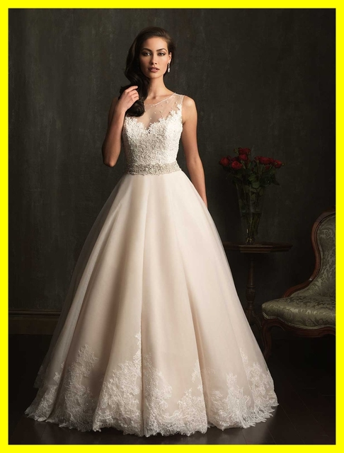Wedding Dresses For Petite Women Vintage Lace Dress High Street ...