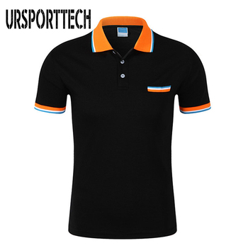 New Brand Men's Polo Shirt Men Cotton Short Sleeve Shirt Brands jerseys Mens Polos homme Plus Size S-3XL camisa polo masculina new fashion polos high quality mens print short sleeve polo cotton casual polo shirt homme comfortable