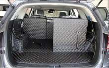 Chowtoto специальные коврики для багажника автомобиля kia sorento