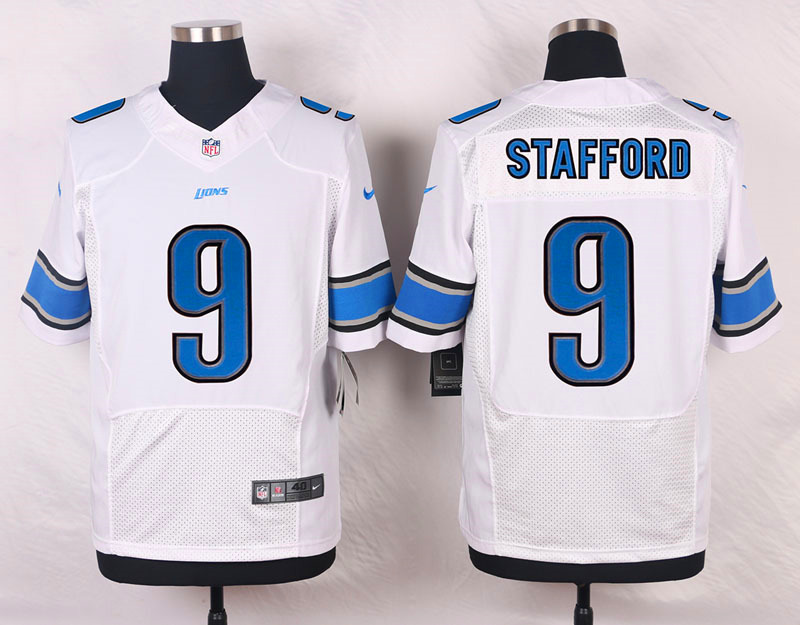 NFL Jerseys Nike - Stafford Lions Jersey Promotion-Shop for Promotional Stafford ...