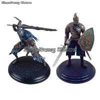 2 Styles Dark Souls Figure Faraam Knight Artorias The Abysswalker PVC Action Figure Collectible Model Toy