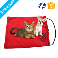 Hot Selling Pet Dog Cat Electric Heating Pad Heater Warmer Mat Bed Blanket