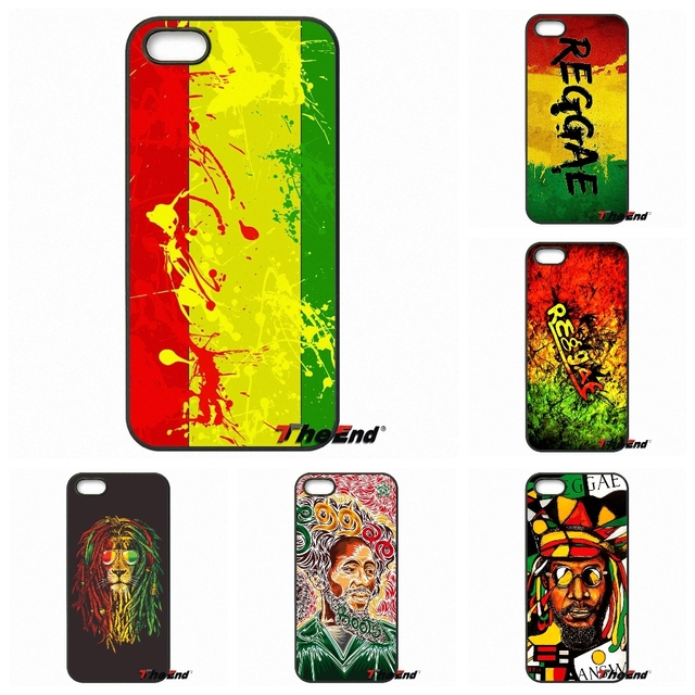 coque iphone 5 bob marley