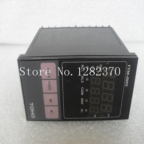 [SA] new Japanese original authentic TOHO thermostat TTM-005-R-ABR spot