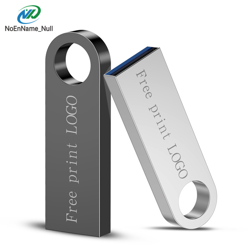 Image 1 - New usb flash drive 3.0 metal high speed memory stick 32GB flash memory pen drive 128GB 64GB 16GB 8GB 4GB pendrive free shipping-in USB Flash Drives from Computer & Office