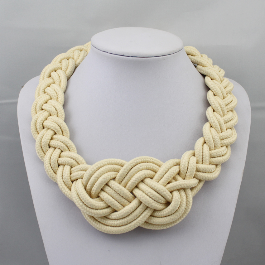 decorative rope knots-#14