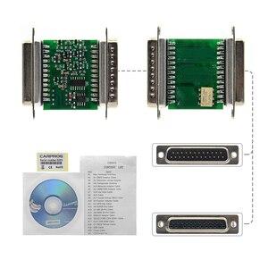 Image 3 - OBD OBD2  Carprog V10.0.5/V8.21 Car Prog ECU Chip Tunning Car Repair Tool Carprog With All Adapters pk iprog