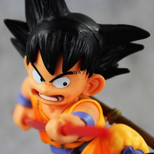 Son Goku Dragon Ball Z PVC Action Figure Toy