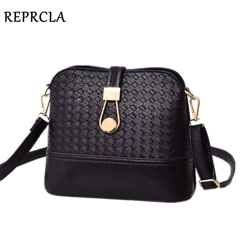 Hot New Knitting Women Bag Designer Shell Shoulder Bag Women Messenger Bags Crossbody Ladies Handbags Bolsa Feminina 9L32 feral cat women small shell bag pvc zipper single shoulder bag luxury quality ladies hand bags girls designer crossbody bag tas