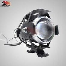 Motorcycle Fog Lights & Spotlight Lamp Brackets For DUCATI 959 scrambler monster 696 diavel 848