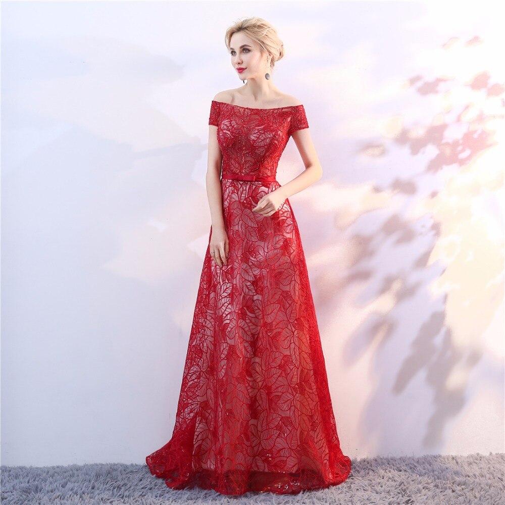 Երեկոյան զգեստ Abendkleider 2018 Դիզայն Sweetheart - Հատուկ առիթի զգեստներ - Լուսանկար 2