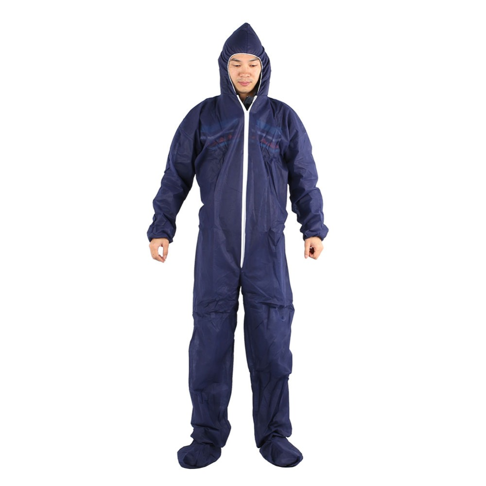 giantree Safety Clothing Work Clothes Chemical Disposable Protective Protective Clothing Suit Coverall Clean Disposable Compactgiantree Safety Clothing Work Clothes Chemical Disposable Protective Protective Clothing Suit Coverall Clean Disposable Compact