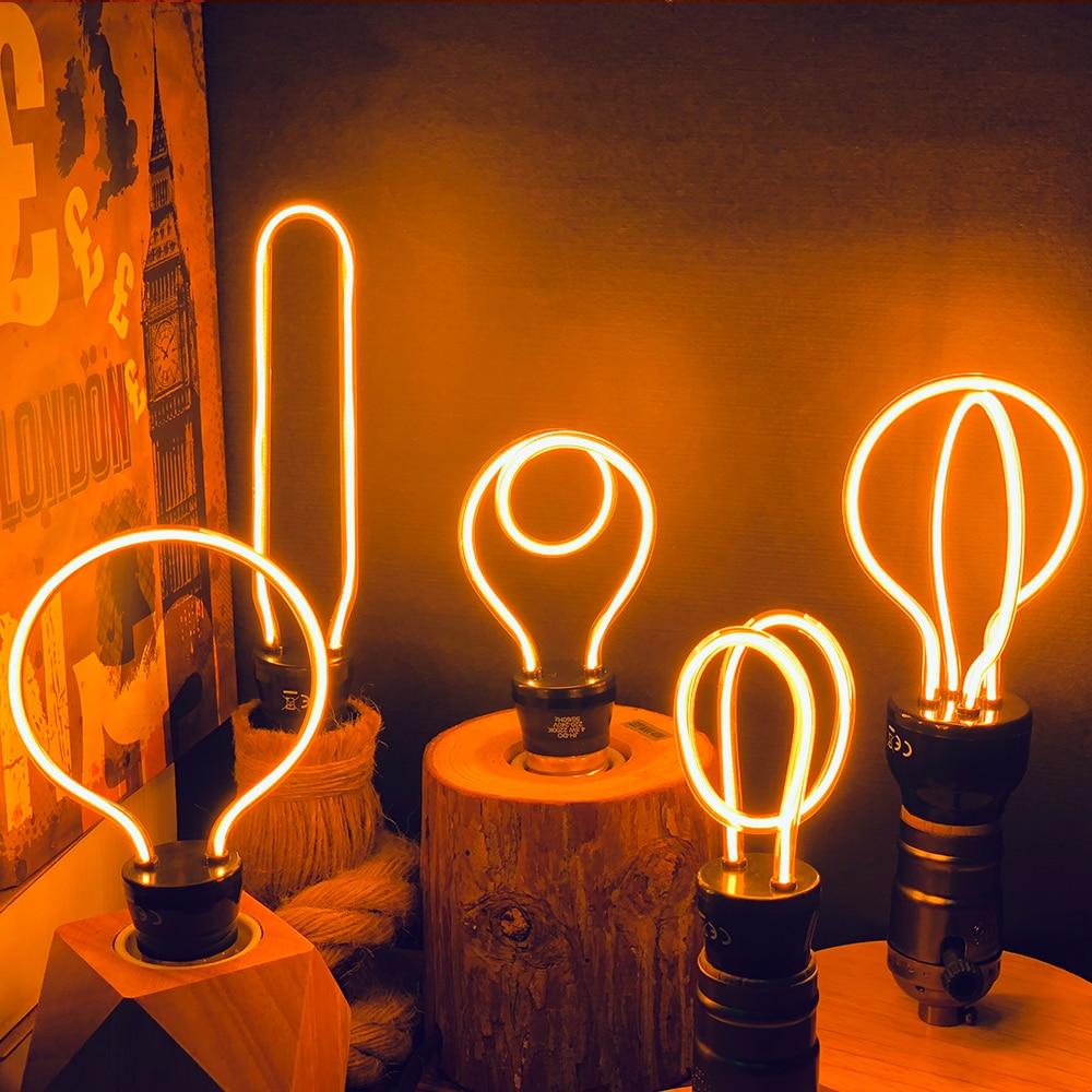 Novelty Bombillas E27 LED Light Bulb 220V 4.5W 8W 220V Top Quality Ampoules Lampada LED E27 Lamp
