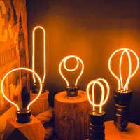 Novità Bombillas E27 HA CONDOTTO LA Luce Della Lampadina 220V 4.5W 8W 220V di Alta Qualità Fiale Lampada LED E27 lampada