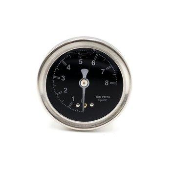 Zawór regulacyjny paliwa samochodowego manometr akcesoria do części samochodowych tanie i dobre opinie