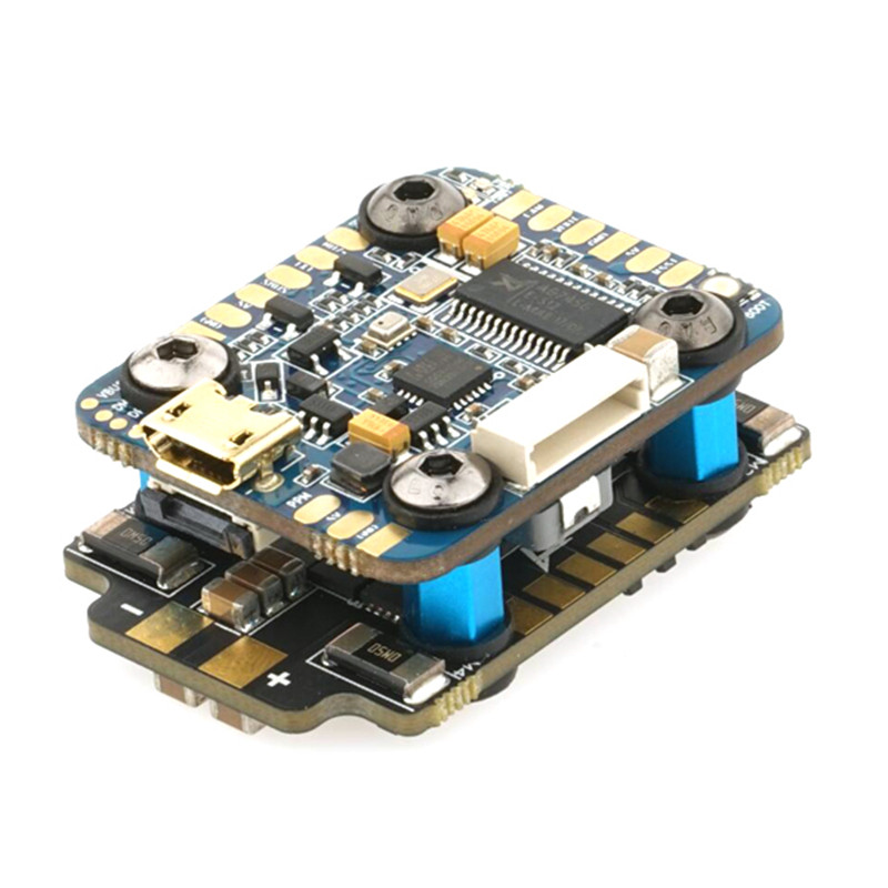 Original Airbot F4 For Nano Flight Controller with LC Filter & Ori32 4 In 1 25A Brushless ESC For RC Models Multicopter Part