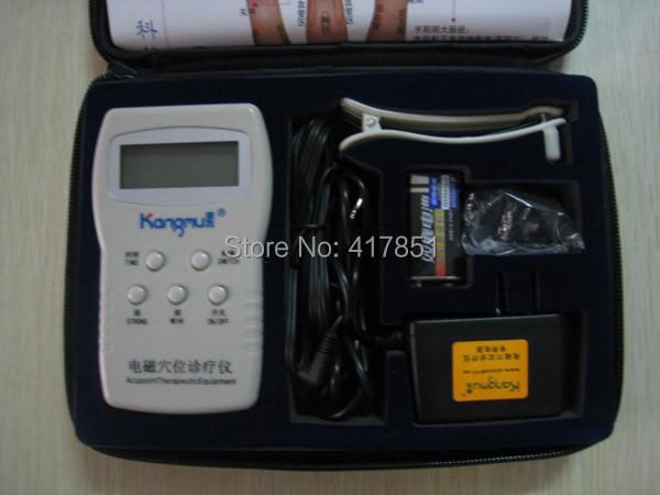 Электрический прибор для массажа, 11 ручной инструмент и olfaction kt 3, голографическое Обнаружение точек руки