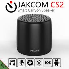 JAKCOM CS2 Smart Carryon Speaker hot sale in Speakers as alexa som aux(China)