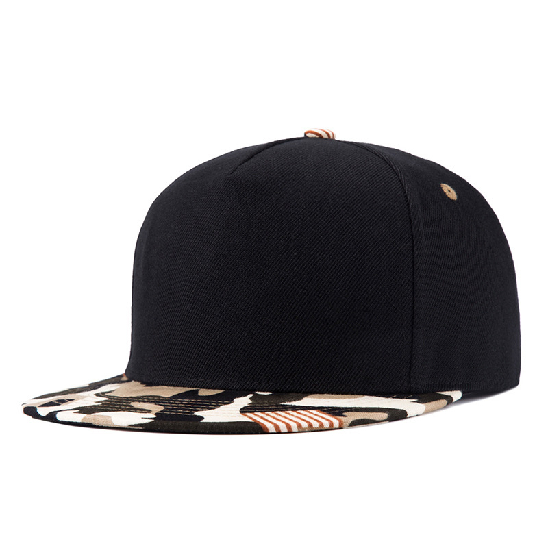 Prix pour 2017 nouveau gorras snapback chapeaux hip hop hommes casquettes de baseball marque snapback caps noir couleur de haute qualité hip hop cap