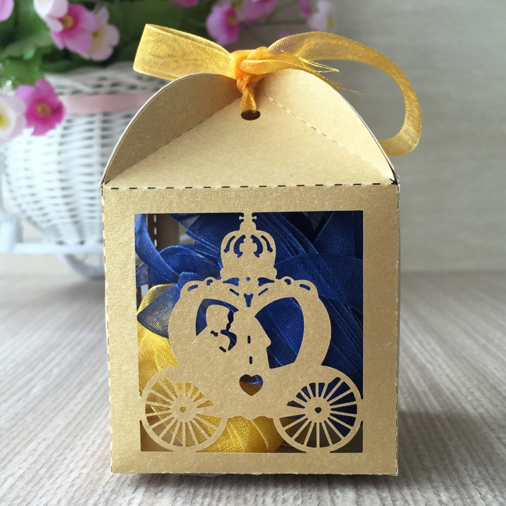 Popular Gold Carriage Decoration-Buy Cheap Gold Carriage ...