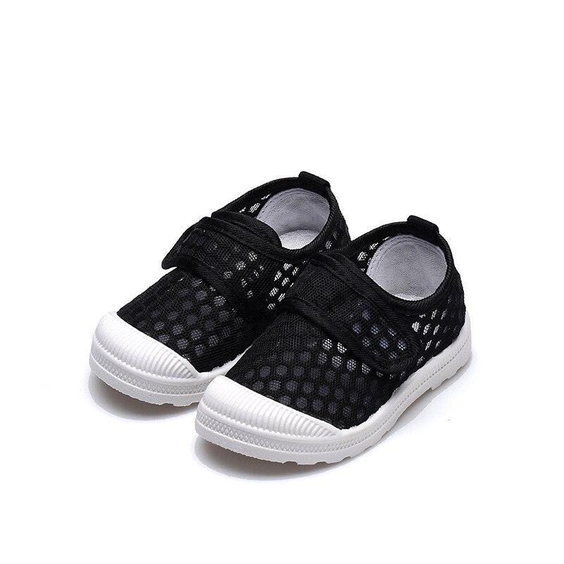 Buty dla dzieci ARISONBELAE Siatkowe trampki Chłopcy i dziewczęta - Obuwie dziecięce - Zdjęcie 5