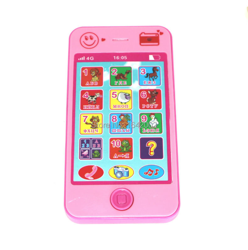 Child-Tablet-in-Russian-Language-Learning-Musical-Toys-for-Kids-Learning-Gifts-Educational-Toys-YPhone-Talking-Toy-with-Light-1