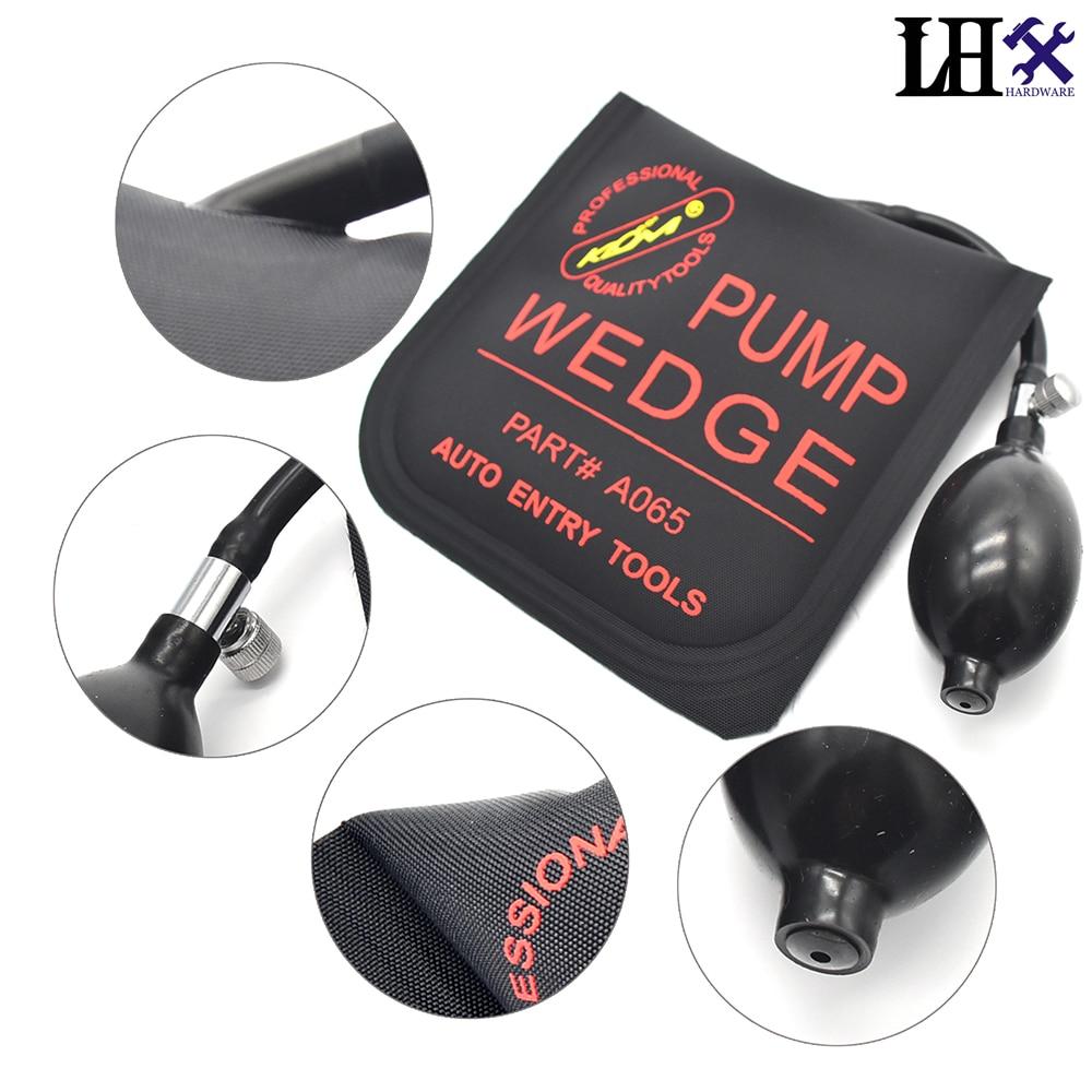 Hardware LHX KLOM PUMP WEDGE LOCKSMITH TOOLS Auto Air Wedge Airbag - Utensili manuali - Fotografia 6