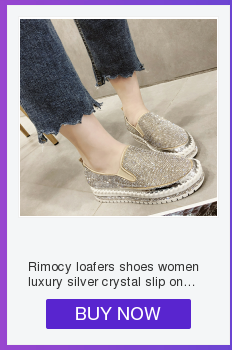 HTB1LrKkdoKF3KVjSZFEq6xExFXaP Rimocy plus size breathable air mesh sneakers women 2019 spring summer slip on platform knitting flats soft walking shoes woman