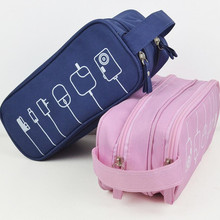 Multifunction Travel Storage Bags Electronic Digital Receive Bag Phone Data Cable Fitting Sort Out